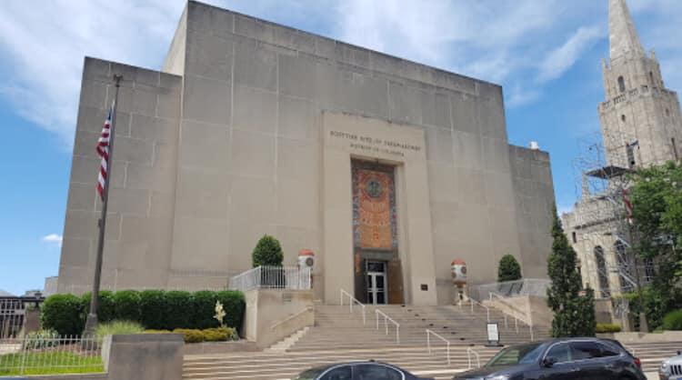 218 Reunión Bianual del Supremo Consejo del Grado 33, Jurisdicción Sur de los EE. UU. 9a7e7110