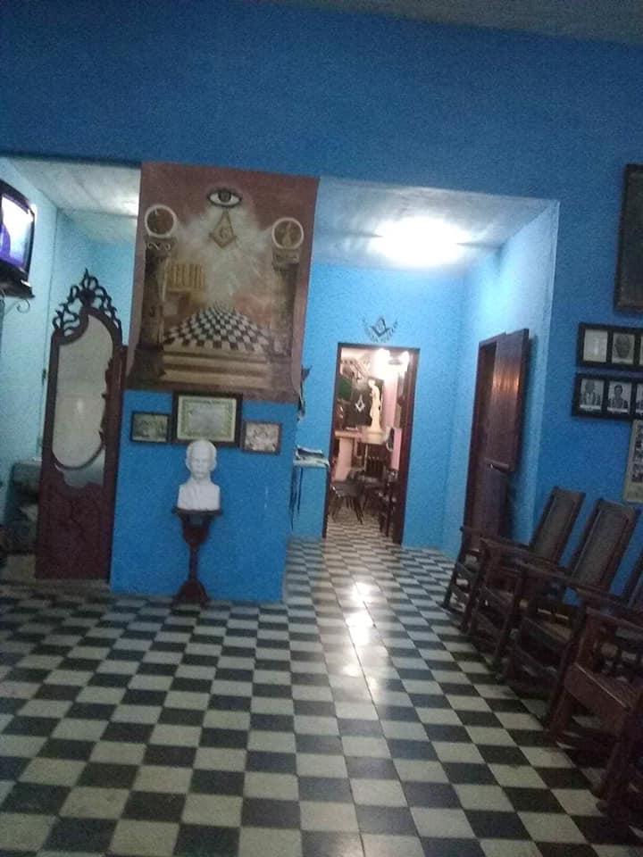 LAS LOGIAS EN CUBA Acacia12