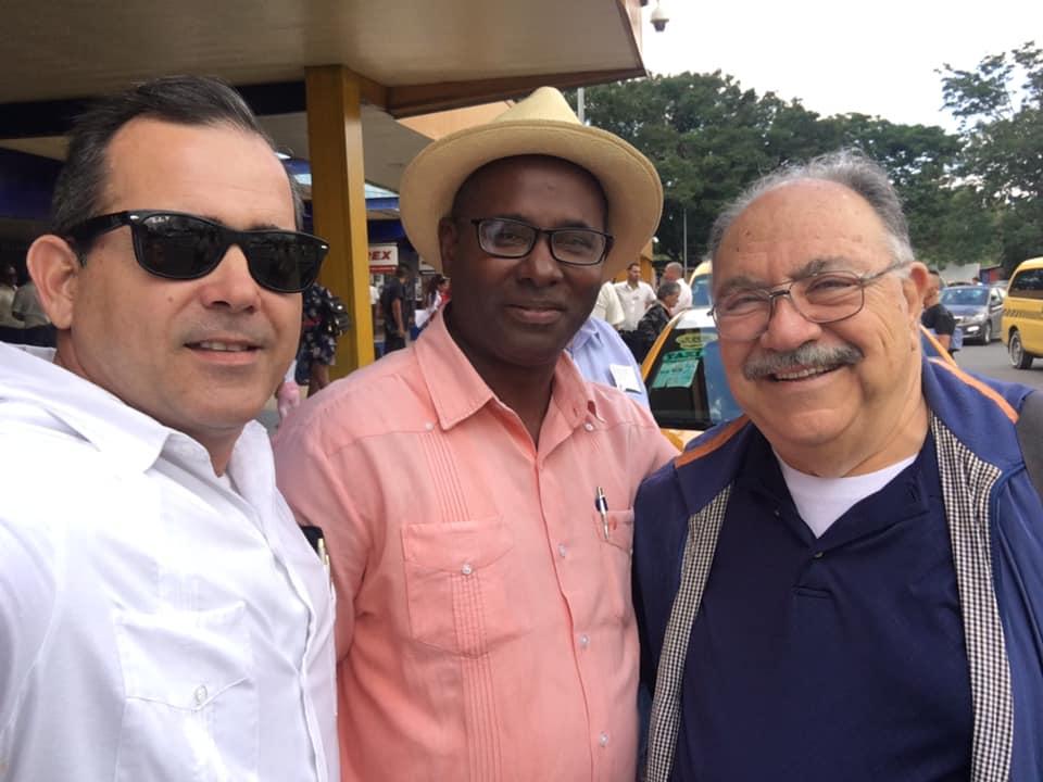 Visita del MRGM de la Florida John E. Karroum a la Gran Logia de Cuba B3e0ec10