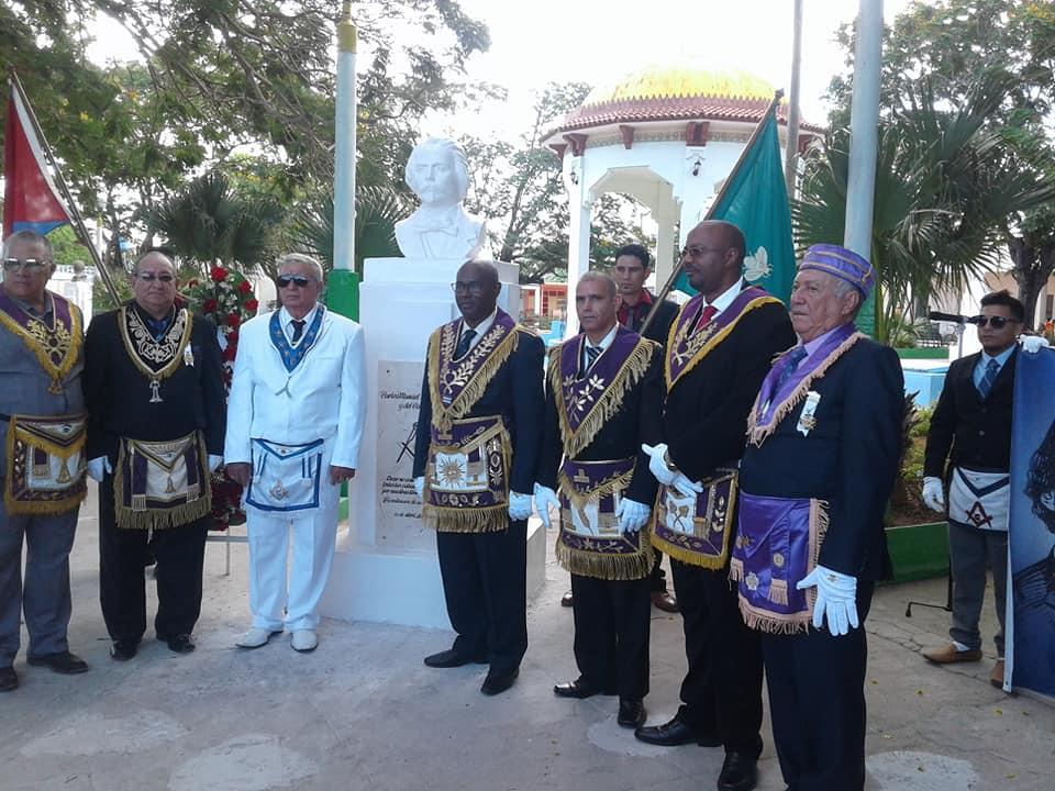 Bicentenario del natalicio de Carlos Manuel de Céspedes y del Castillo B4b4f210