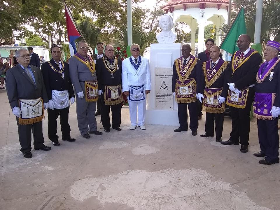 Bicentenario del natalicio de Carlos Manuel de Céspedes y del Castillo D9fadb10