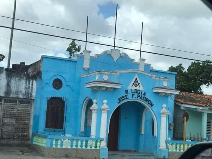 LAS LOGIAS EN CUBA E2fdc110