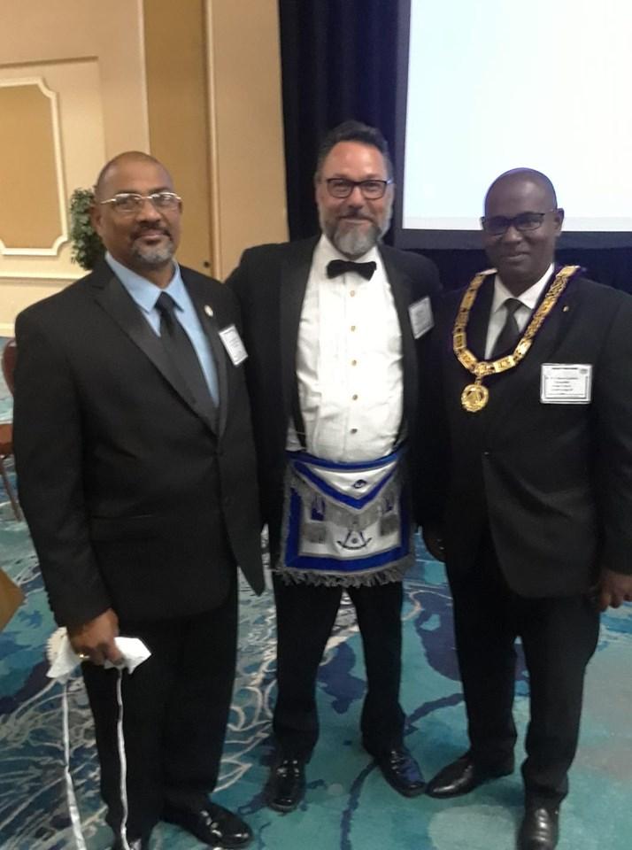 190th Grand Annual Communication* GL de la Florida E7321510
