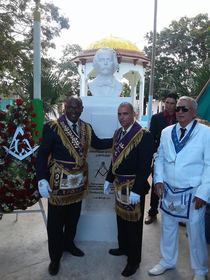 Bicentenario del natalicio de Carlos Manuel de Céspedes y del Castillo Efb91510