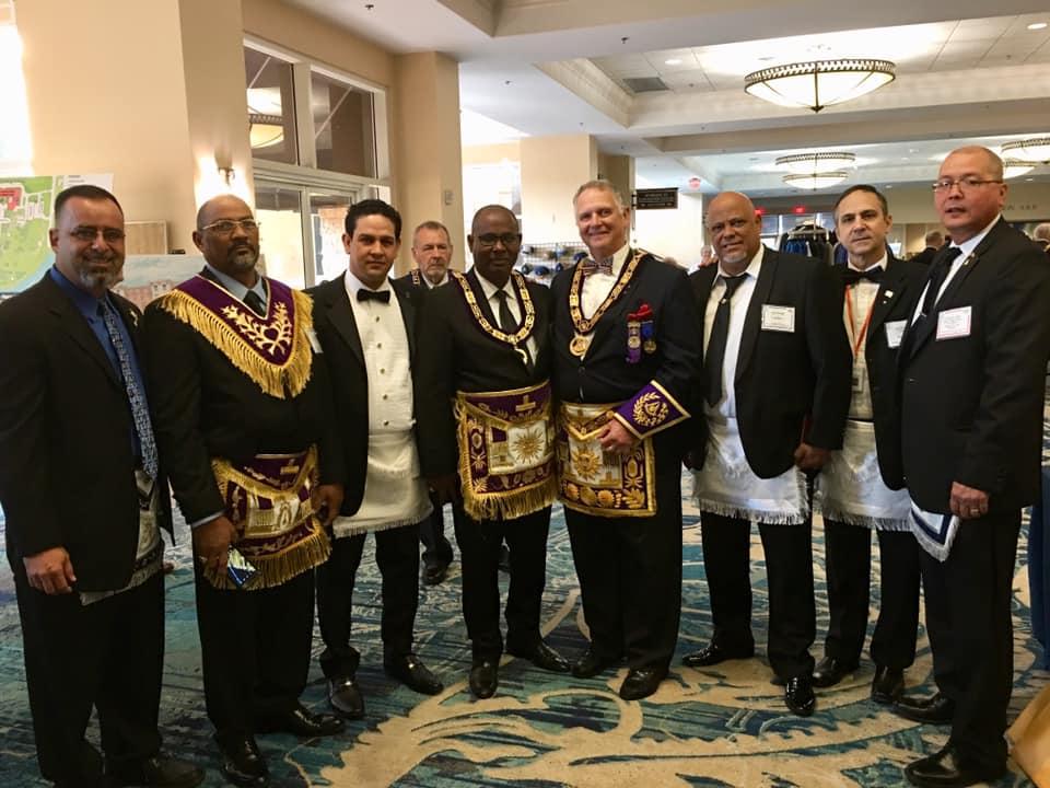 190th Grand Annual Communication* GL de la Florida Fa113010