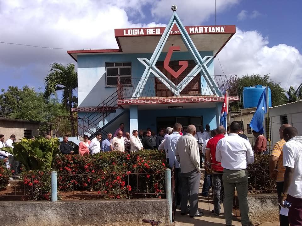 LAS LOGIAS EN CUBA Renera10
