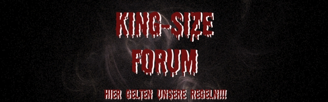 Forum der King-Size