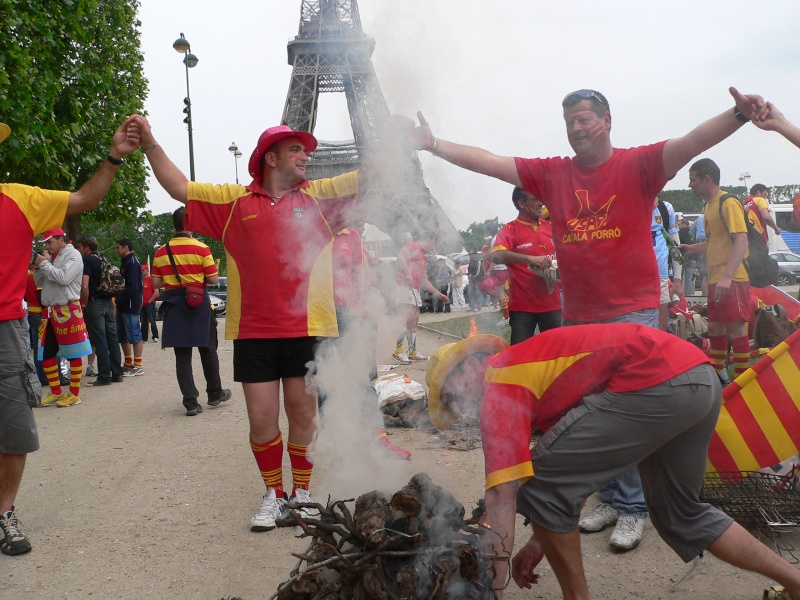 Les Catalans et le Rugby ,mieux que les apéros de facebook P1190711
