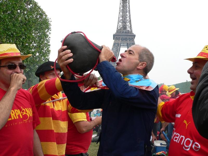 Les Catalans et le Rugby ,mieux que les apéros de facebook P1190713