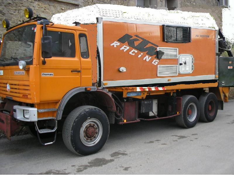 Nouveau compagnon pour mon petit camion . Proto_12