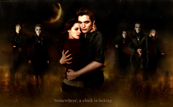 Twilight foro Cullen