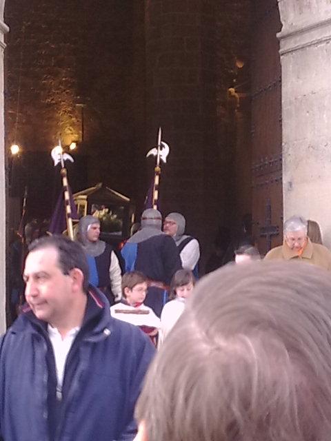 Semana Santa Tudela de Duero Imagen33