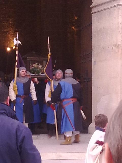 Semana Santa Tudela de Duero Imagen34