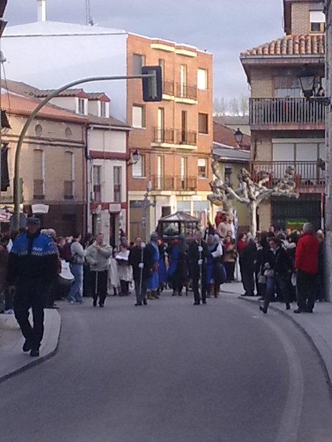 Semana Santa Tudela de Duero Imagen38