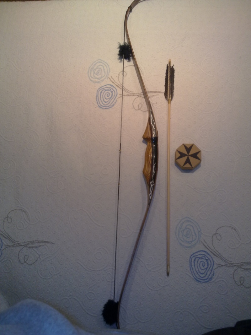 Flechas artesanas*** Imagen51