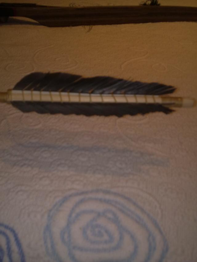 Flechas artesanas*** Imagen52