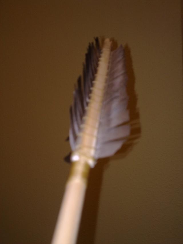 Flechas artesanas*** Imagen54
