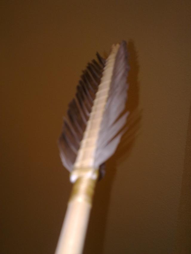 Flechas artesanas*** Imagen55