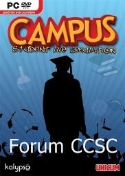 Campus: Student Life Simulation Campus10