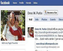 Onno W Purbo Pernah 'Ditendang' Facebook Dq52l010