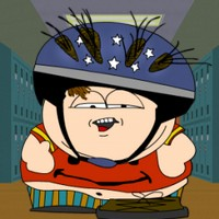 Da'Phenom |Eric Cartman|