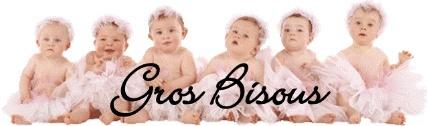 Joyeux Anniversaire à ma petite fille Bb216410