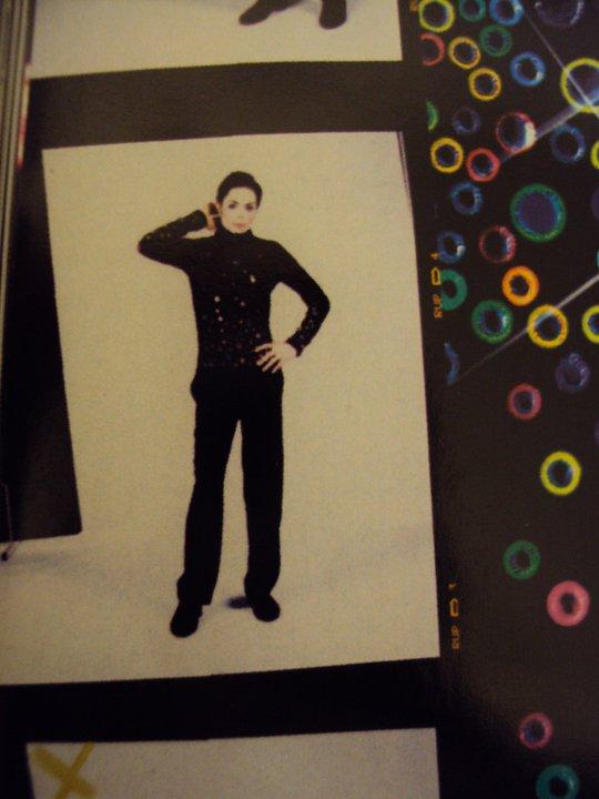 Milano, Michael Jackson vestito di luce - Pagina 3 Bani_510