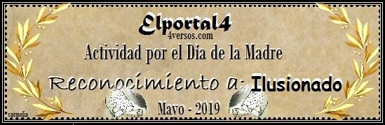 ACTIVIDAD,  Día de la Madre. 4vi10