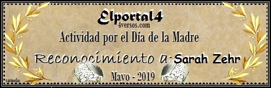 ACTIVIDAD,  Día de la Madre. 4vsz10