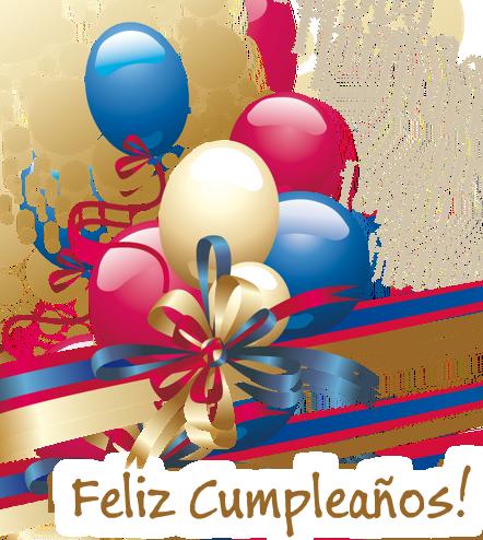 Felicidades Alberto Sanchez. 610