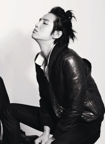 Jang Geun-Seok / Чжан Гын Сок 23lawe10