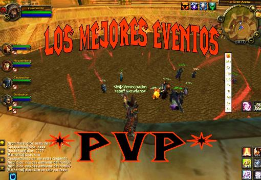 Wow-Deluxe Con Nuevos Eventos Revisalo Y enterate  Evento10