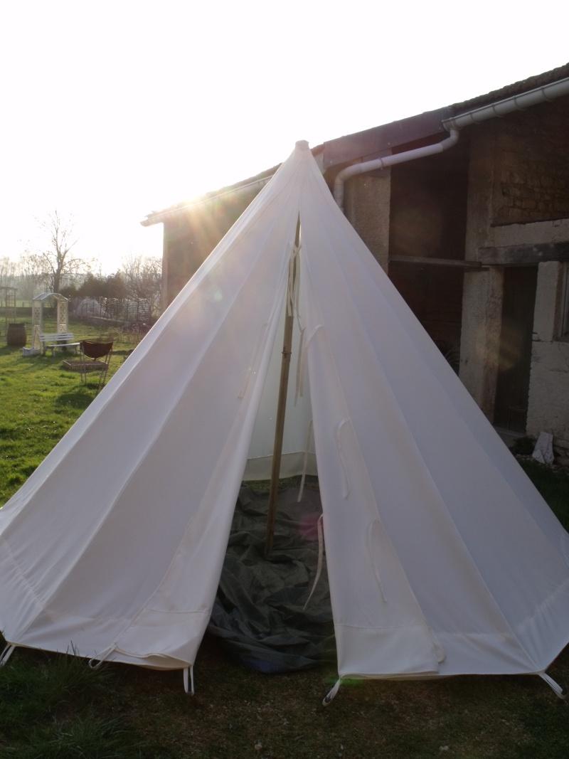 Une tente simple cloche Tente_11