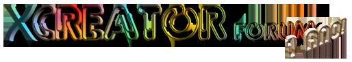 XCreator fórum