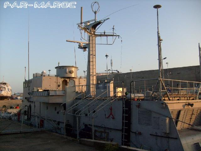 Royal Moroccan Navy Patrol Boats / Patrouilleurs de la Marine Marocaine - Page 2 08021911