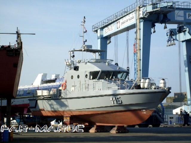 البحرية الملكية المغربية -شامل- 08050810
