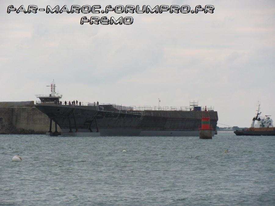Royal Moroccan Navy FREMM Frigate / FREMM Marocaine - Mohammed VI 10021310