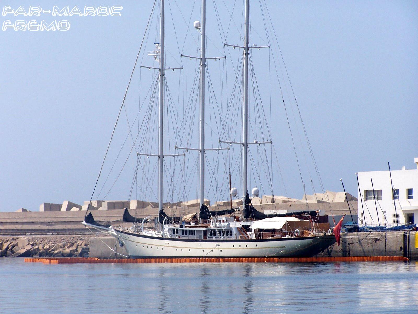 le Yacht Royale El Boughaz I 100_1810