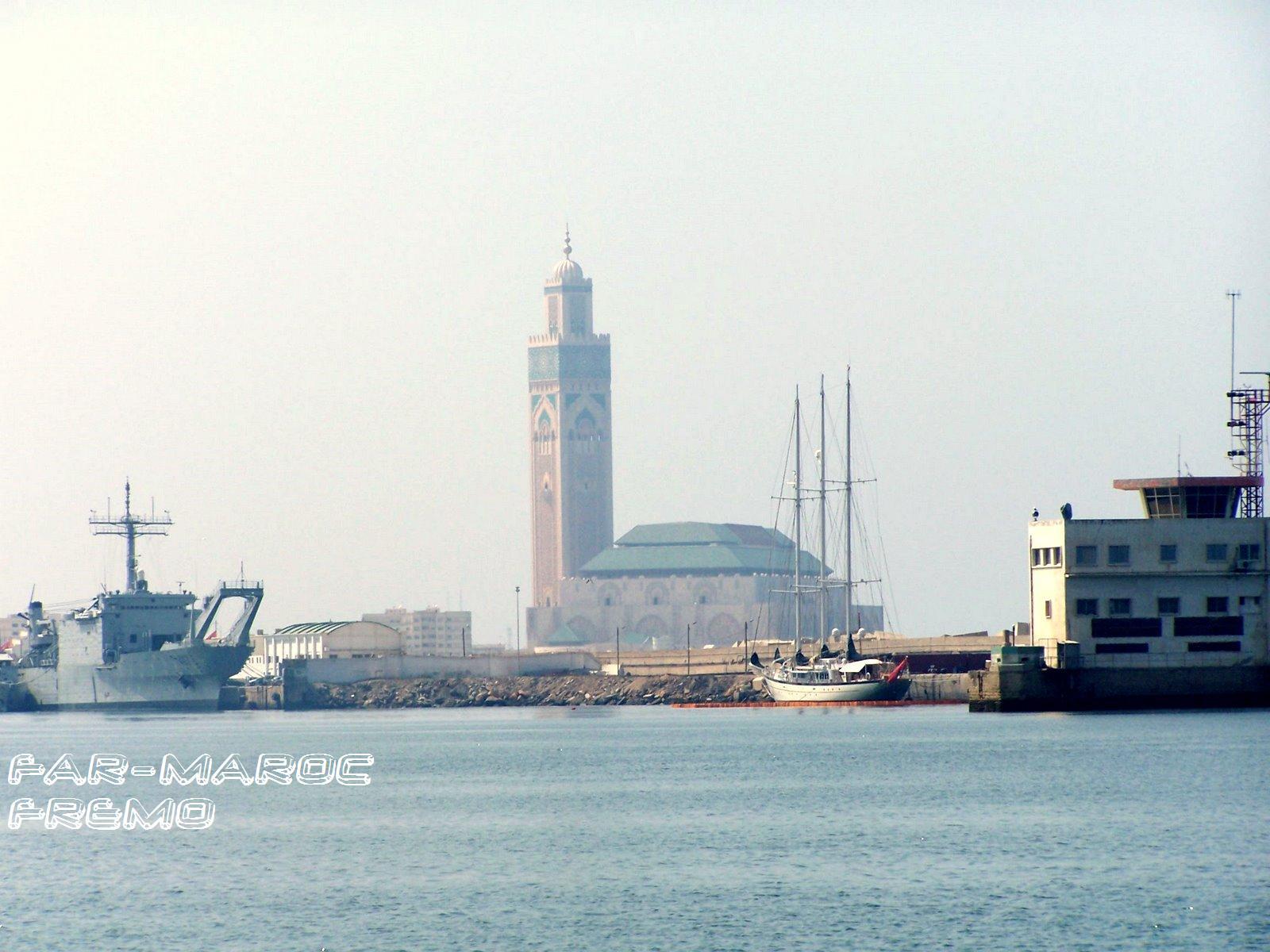 le Yacht Royale El Boughaz I 100_1811