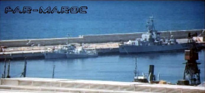 Batiments et navires ayant servie au sein de la MRM - Page 2 Clipb129