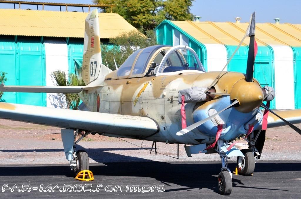 FRA: Photos avions d'entrainement et anti insurrection - Page 4 Clipbo35