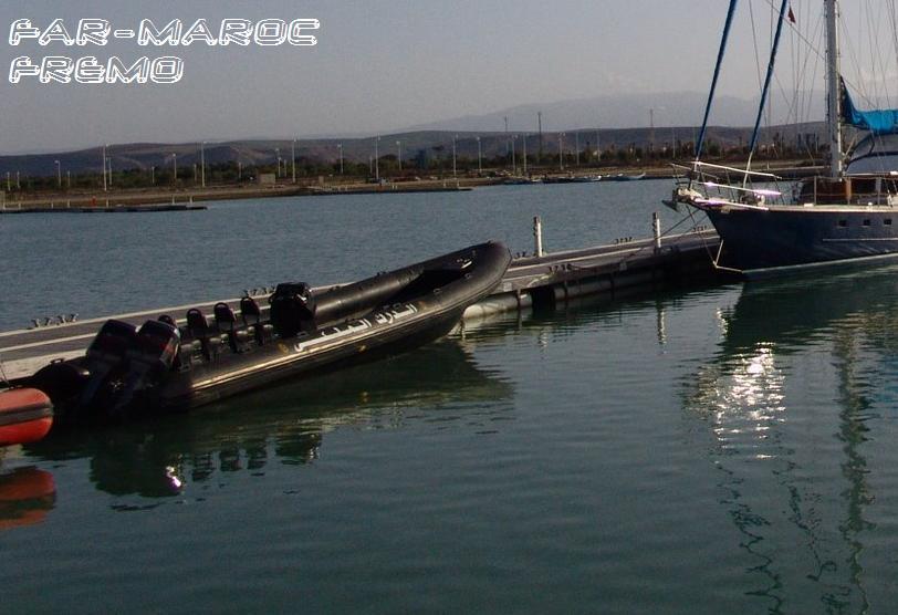 Groupement Maritime Gendarmerie Royale (GMGR) Embgr10