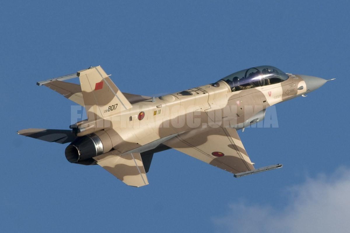 Photos RMAF F-16 C/D Block 52+ Fremo110