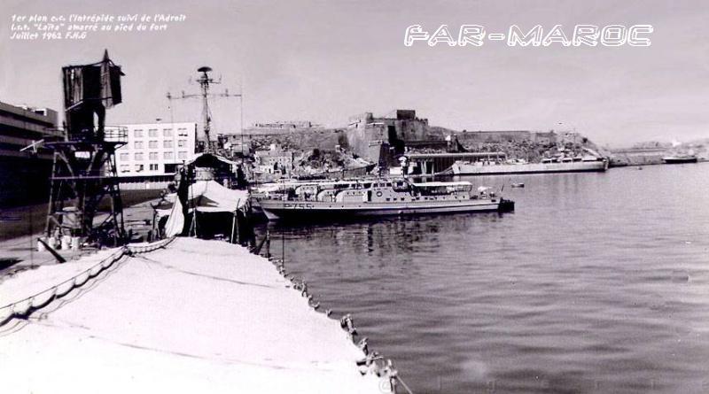 Batiments et navires ayant servie au sein de la MRM - Page 2 Mers_e10