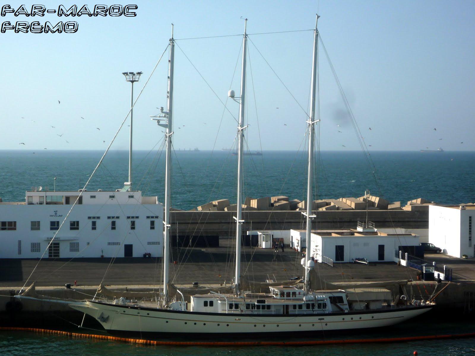 le Yacht Royale El Boughaz I P1030410