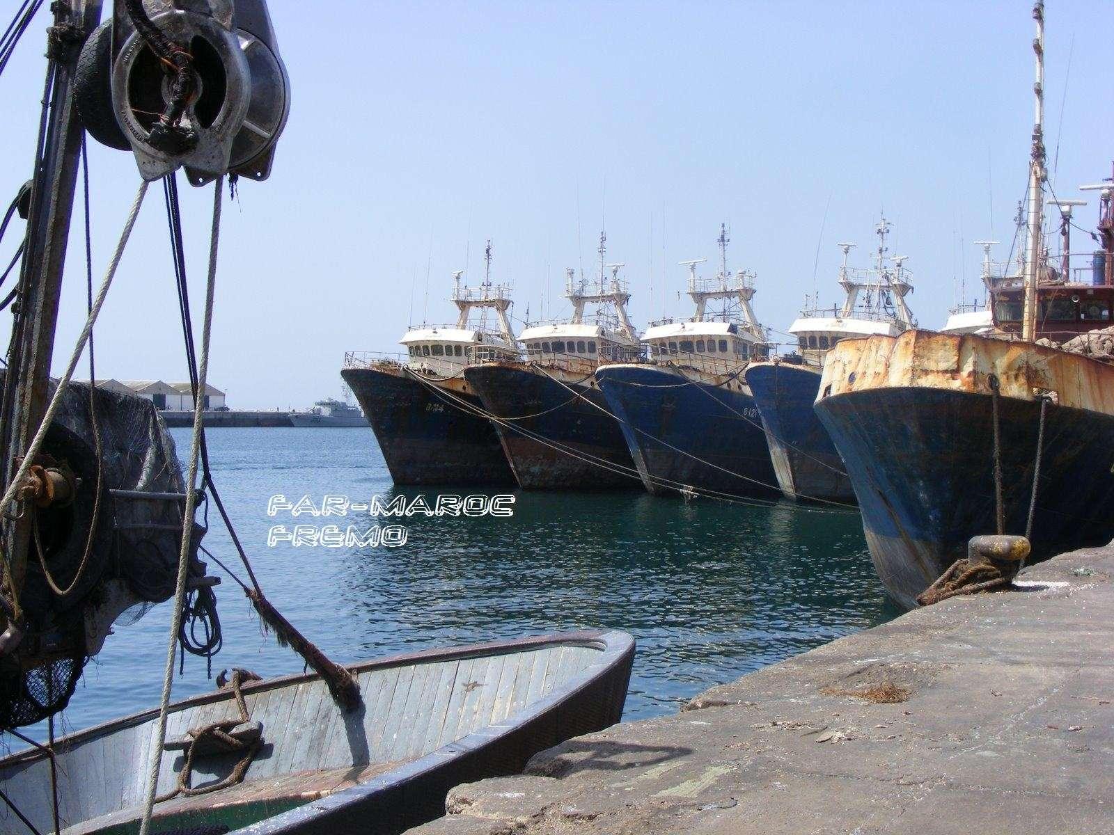 Royal Moroccan Navy Patrol Boats / Patrouilleurs de la Marine Marocaine - Page 2 Photo_12