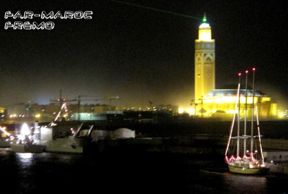 Royal Moroccan Navy Newport class / Sidi Mohammed Ben Abdellah ( 407 ) ( Inactive ) San11