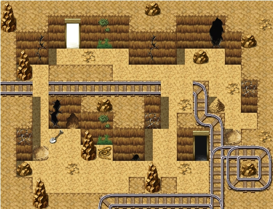 Bien mapper sa grotte, sa mine Datail10