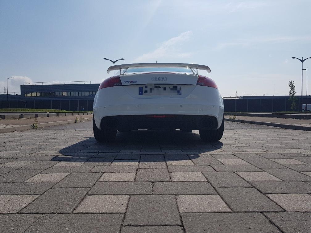 Audi TT RS  20180611
