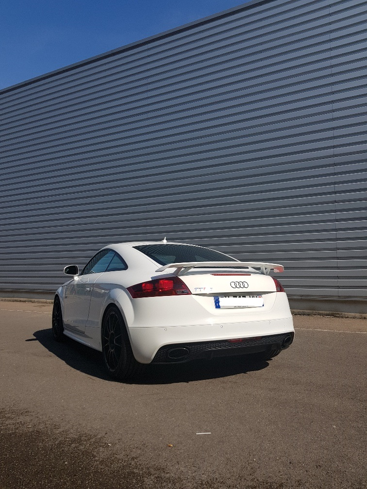 Audi TT RS  20180612
